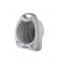 Ravanson FH-105 electric space heater Fan electric space heater Gray 2000 W