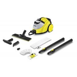 Kärcher SC 5 1.5 L 2200 W Black, Yellow
