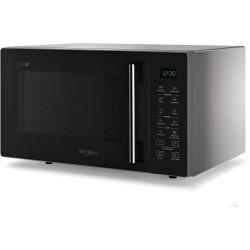 Whirlpool MWP 252 SB microwave Countertop Solo microwave 25 L 900 W Black