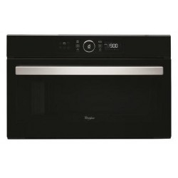 Whirlpool AMW 730 NB Built-in 31 L 1000 W Black