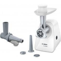 Bosch MFW2515W mincer 1500 W White