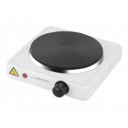Esperanza EKH002W hob Black,White Countertop Sealed plate 1 zone(s)