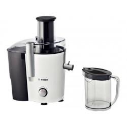 Bosch MES25A0 juice maker Centrifugal juicer Black,White 700 W