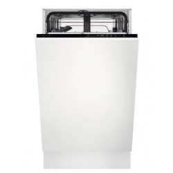 Electrolux EEA12100L dishwasher Fully built-in 9 place settings F