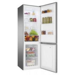 Amica FK2995.2FTX fridge-freezer Freestanding Stainless steel 250 L A+