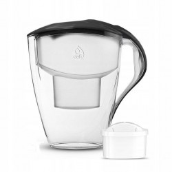 Dafi Crystal LED Filter jug