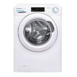 Candy Smart Pro CSO4 1275TE/2-S washing machine Front-load 7 kg 1200 RPM D White