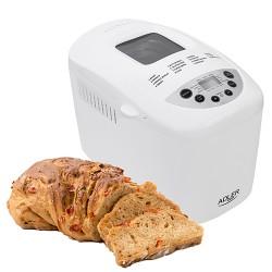 Adler AD 6019 bread maker White 850 W