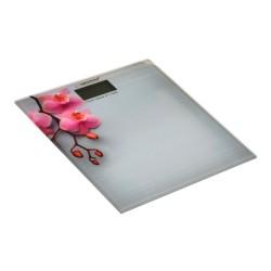 Weighing scale bathroom Esperanza Orchid EBS010 (gray color)