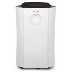 Clean Air Optima CA-704 air purifier 70 m² 39 dB 370 W Black, Ivory