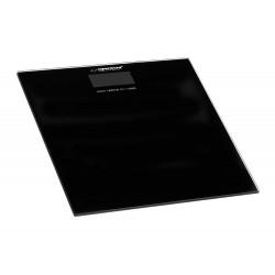 Esperanza EBS002K personal scale Electronic personal scale Square Black