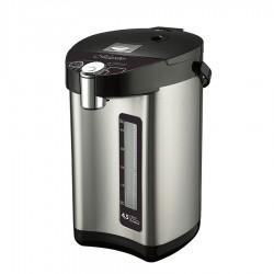 Feel-Maestro MR-081 thermo-pot 4.5 L Silver, Black