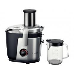 Bosch MES4000 juice maker Juice extractor Black,Grey,Stainless steel 1000 W