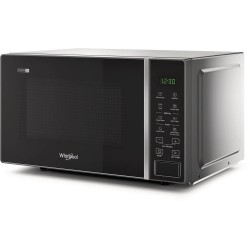 Whirlpool MWP 203 SB microwave Countertop Grill microwave 20 L 700 W Black