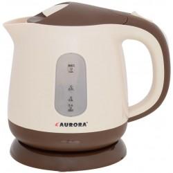 Aurora  AU3411 Kettle (1100W, Filter, 1L)