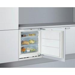 Whirlpool AFB 8281 freezer Built-in Upright 91 L