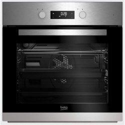 Beko BIE22301X oven Electric 71 L Stainless steel A