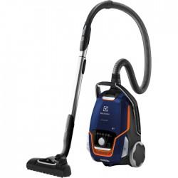 Electrolux EUOC94DB vacuum 5 L Drum vacuum Dry 850 W Dust bag