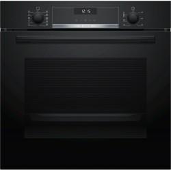 Bosch Serie 6 HBG5370B0 oven 71 L A Black