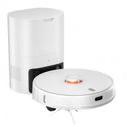 Cleaning robot with station Lydsto R1 (white)