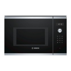 Bosch Serie 6 BEL554MS0 microwave Countertop Combination microwave 25 L 900 W Stainless steel