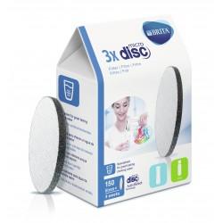 Brita 3 x MicroDisc Water filter disc 3 pc(s)