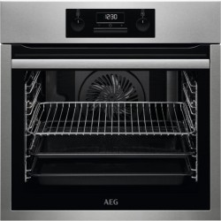 AEG BES331110M Electric 71 L 3500 W Stainless steel A