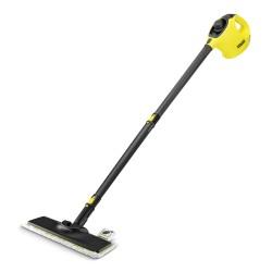 Kärcher SC 1 Portable steam cleaner 0.2 L Black,Yellow 1200 W