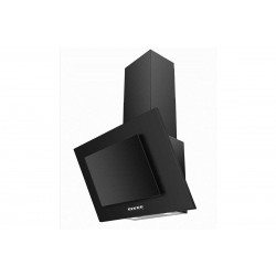 Ciarko NTI 280 m³/h Wall-mounted Black C