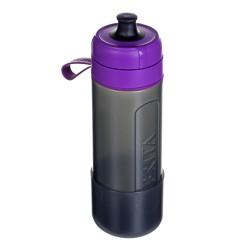 Brita Fill&Go Active 600 ml Sports Black,Purple Plastic