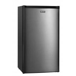 MPM 112-CJ-16/AA fridge-freezer Freestanding 82 L Grey
