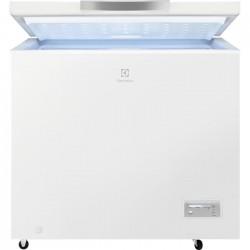 Electrolux LCB3LE20W0 freezer Chest 198 L A++