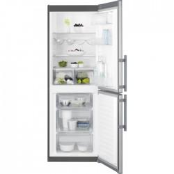 Electrolux LNT3LE31X1 fridge-freezer Freestanding 303 L Grey