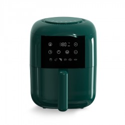 Feel-Maestro MR-755 fryer 3 L 1200 W Hot air fryer Green