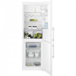 Electrolux LNT3LE31W1 fridge-freezer Freestanding 305 L E White