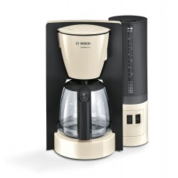 Bosch TKA6A047 coffee maker Drip coffee maker 1.25 L Semi-auto