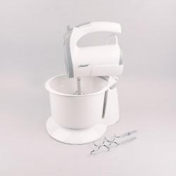 Feel-Maestro MR555NEW mixer Stand mixer Grey, White 400 W