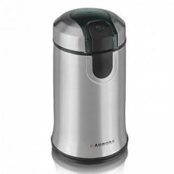 Aurora AU348 coffee grinder Stainless steel 150 W