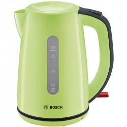 Bosch TWK7506 electric kettle 1.7 L Black,Green 2200 W