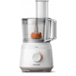 Philips Daily Collection HR7310/00 food processor 2.1 L White 700 W